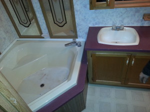 Oakland Twp MI garden tub replacement (2)