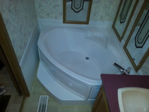 Oakland Twp MI garden tub replacement (3)
