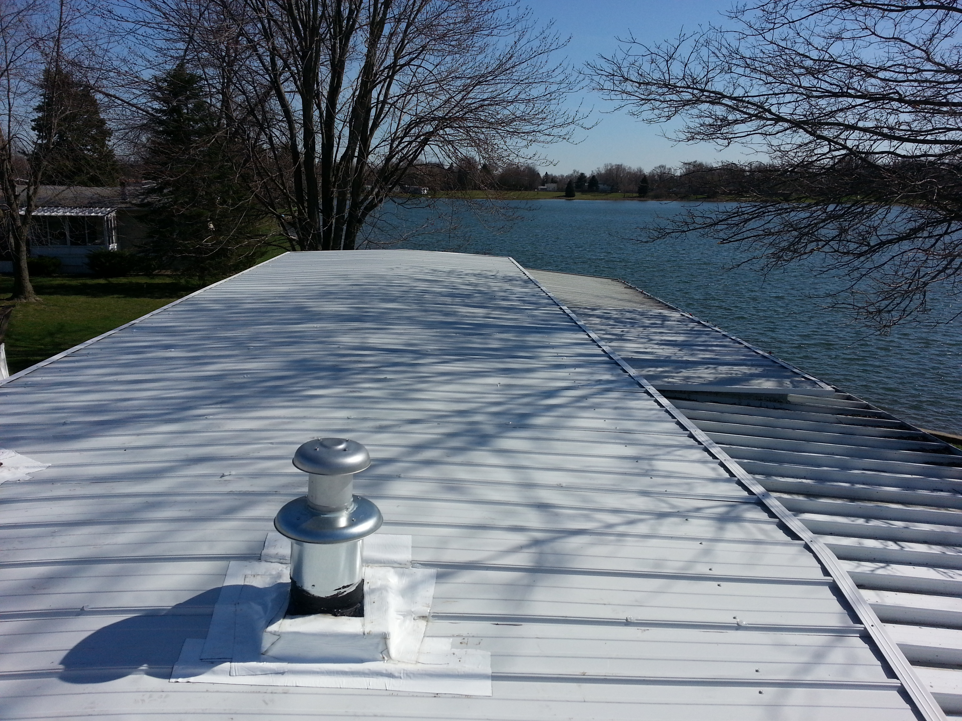 roof replacement homesaver contracting pany remodeling for