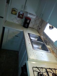 Rochester MI kitchen remodel 2